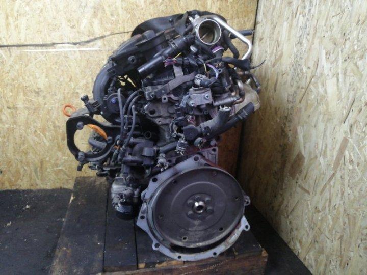 Двигатель Skoda Octavia 1.6I 2004