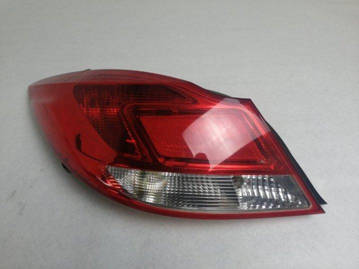 Фонарь Opel Insignia 0G-A 2 2010 задний левый
