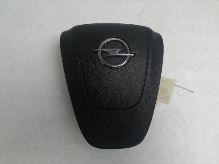 Подушка srs ( airbag ) в руль Opel Insignia 0G-A 2 2010