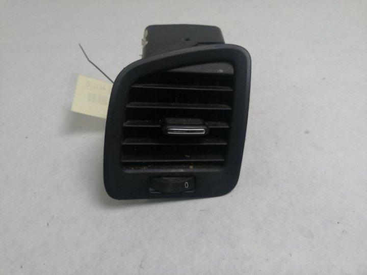 Дефлектор печки Opel Insignia 0G-A 2 2010 левый