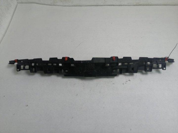 Накладка замка капота Opel Insignia 0G-A 2 2010