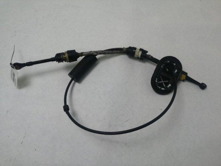 Трос переключения акпп Opel Insignia 0G-A 2 2010
