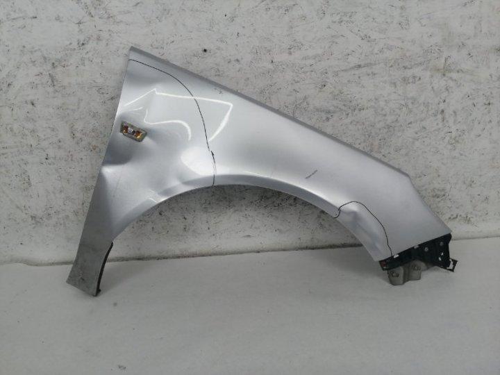 Крыло Opel Insignia 0G-A 2 2010 переднее правое