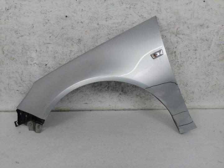 Крыло Opel Insignia 0G-A 2 2010 переднее левое