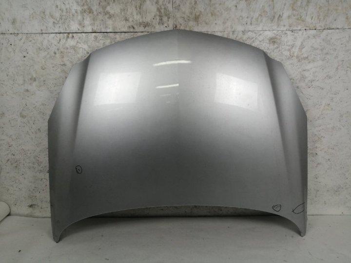 Капот Opel Insignia 0G-A 2 2010