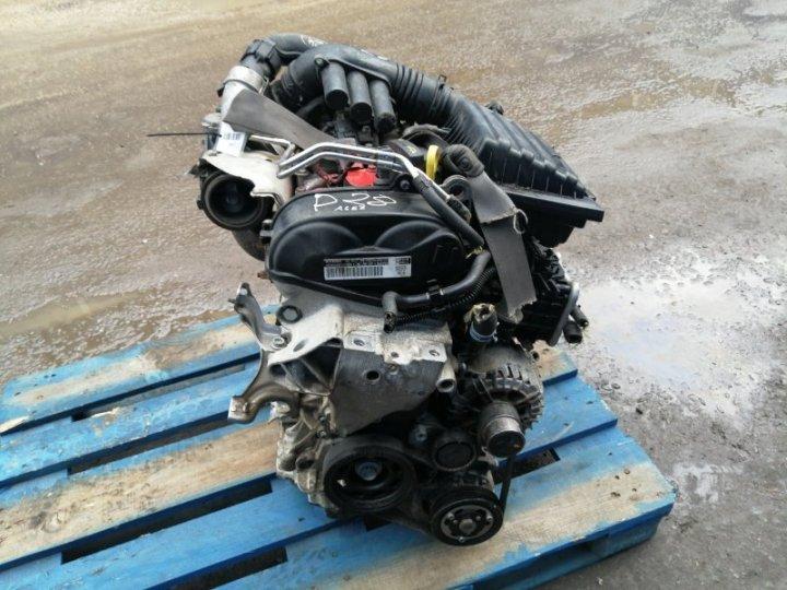 Двигатель Audi A3 1.4 TFSI 2012 г.в
