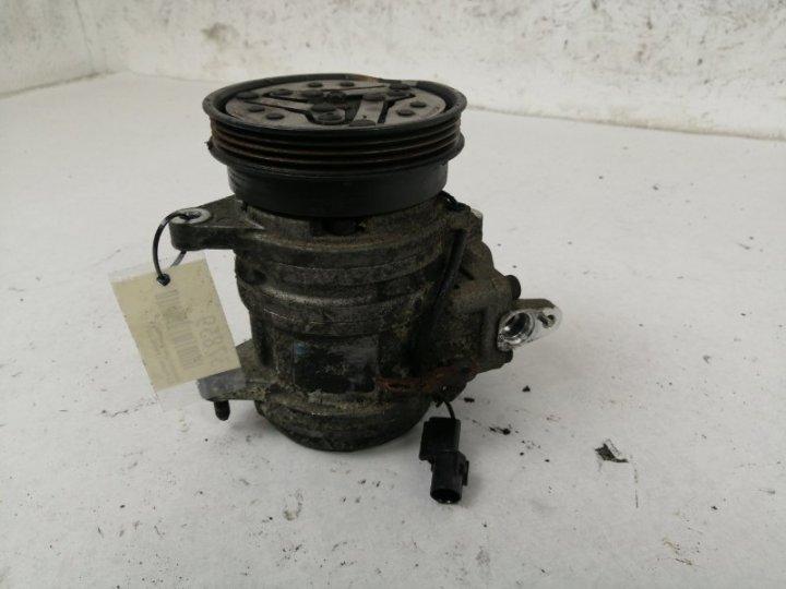 Компрессор кондиционера Kia Picanto 1.1 G4HG 2006
