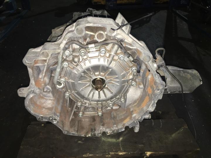 Акпп Audi A6 2.5 TD 2004