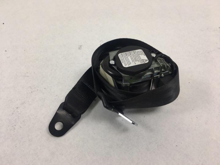Ремень безопасности Ford Mondeo 4 ХЭТЧБЕК 2.0 TD DURATORQ-TDCI (143PS) - DW 2009 передний правый
