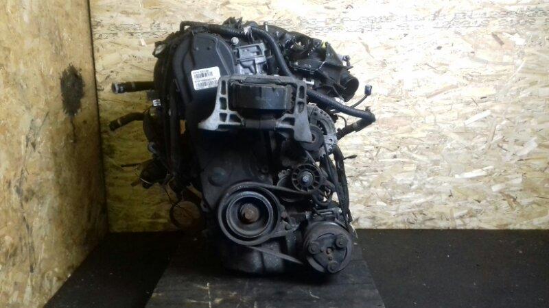 Двигатель Ford Focus 2 ХЭТЧБЕК 3 ДВЕРИ 2.0 TD G6DA 2008