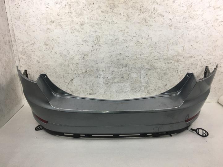 Бампер Ford Mondeo 4 ХЭТЧБЕК 2.0 TD DURATORQ-TDCI (143PS) - DW 2009 задний