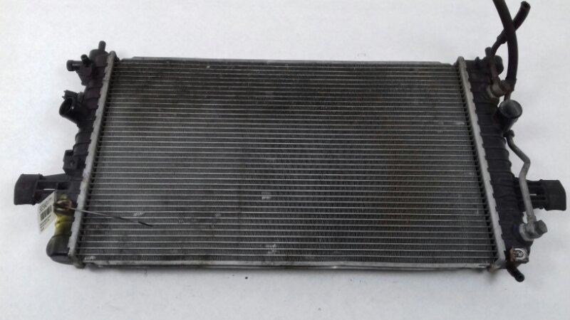Радиатор охлаждения (основной ) Opel Astra H L48 1.8 I 2008
