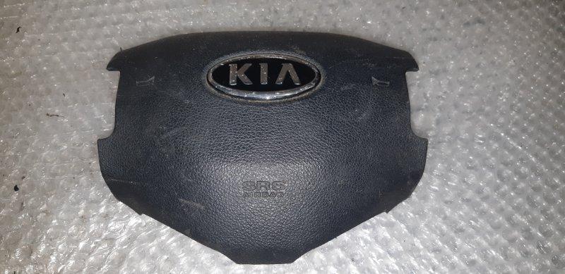 Подушка srs ( airbag ) в руль Kia Ceed 1.4 БЕНЗИН G4FA 2009