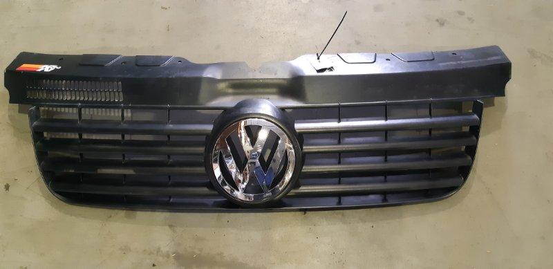 Решетка радиатора Volkswagen Transporter 2.5 TD 2006