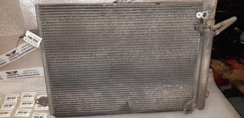 Радиатор кондиционера Volkswagen Passat B6 2.0 TD 2005