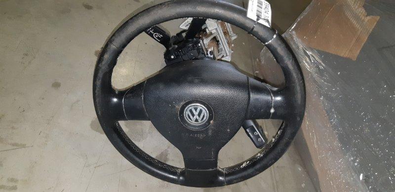 Руль Volkswagen Passat B6 2.0 TD 2005