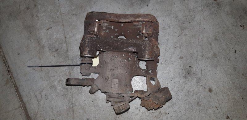 Суппорт тормозной Volkswagen Passat B6 2.0 TD 2005 задний правый