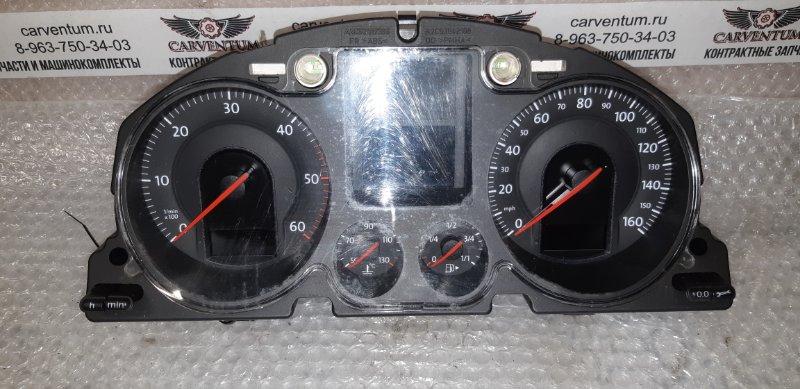 Щиток приборов Volkswagen Passat B6 2.0 TD 2005