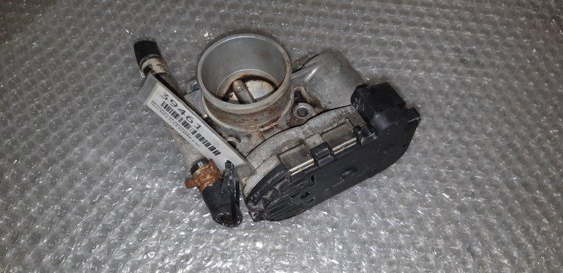 Дроссельная заслонка Opel Astra H 1.4 Z14XEP 2007