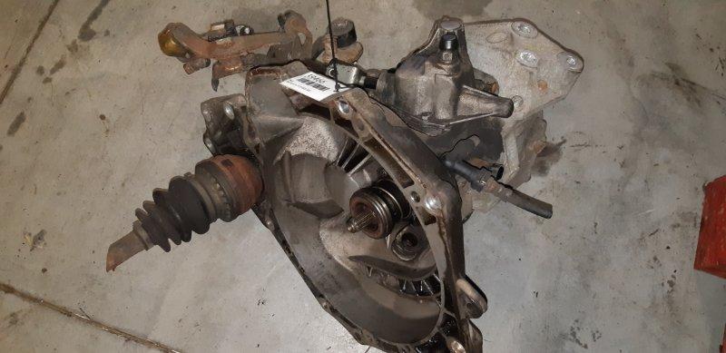 Мкпп Opel Astra H 1.4 Z14XEP 2007