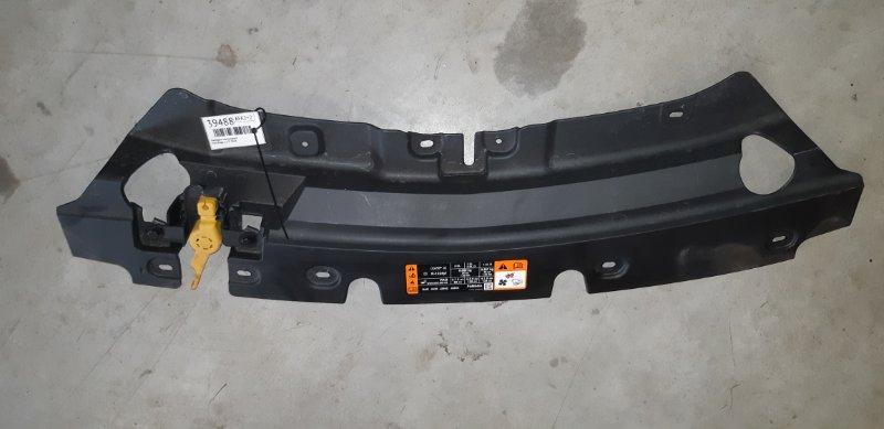 Накладка замка капота Ford Kuga 2 1.5 TI 2019