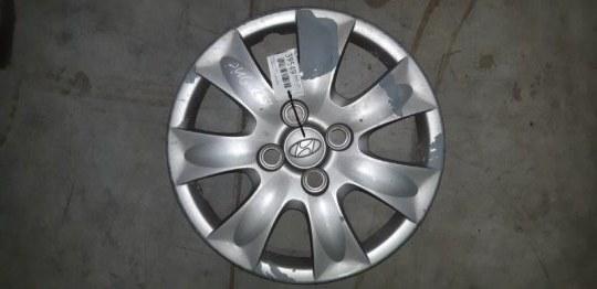 Колпак на колесо Hyundai Getz 1.1 I G4HG 2006