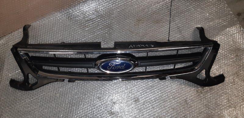 Решетка радиатора Ford Mondeo 4 2.0 TDCI 2010