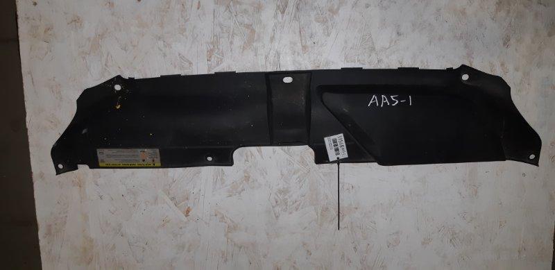 Накладка замка капота Audi A5 2.0 БЕНЗИН 2012