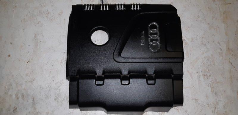 Декоративная крышка двигателя Audi A5 2.0 БЕНЗИН 2010
