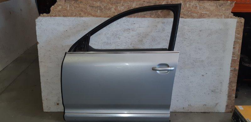 Дверь Volkswagen Touareg 2.5 TD 2006 передняя левая