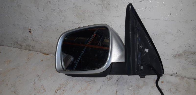 Зеркало электрическое Volkswagen Touareg 2.5 TD 2006 левое