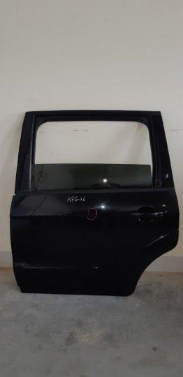 Дверь Ford Galaxy МИНИВЕН 2.0 ДИЗЕЛЬ 2012 задняя левая