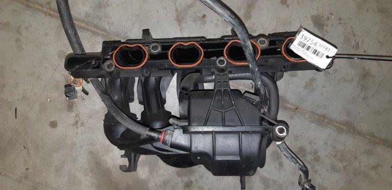 Впускной коллектор Ford Focus 2 1.6 БЕНЗИН 2006