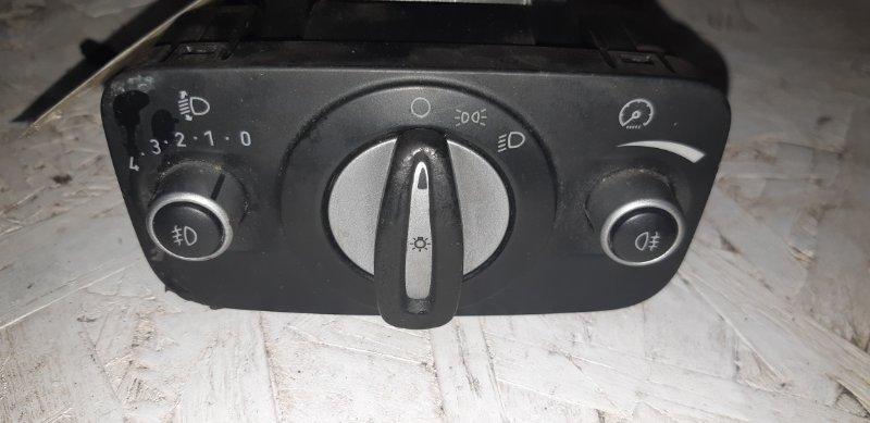 Блок включения света Ford Galaxy МИНИВЕН 2.0 ДИЗЕЛЬ 2012