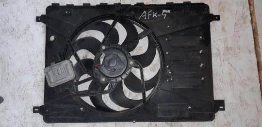 Диффузор с вентилятором Ford Kuga 1 2.5 БЕНЗИН 2010