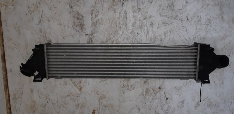 Радиатор интеркулера Ford Kuga 1 2.5 БЕНЗИН 2010