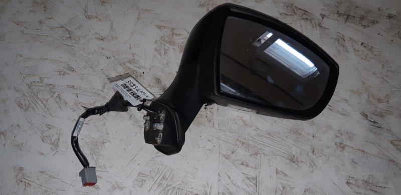 Зеркало электрическое Ford Kuga 2.5 БЕНЗИН 2010 правое