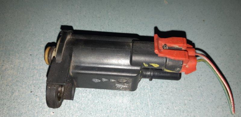 Клапан давления топлива Opel Insignia 0G-A 2 2010