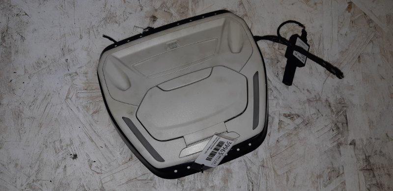 Потолочная консоль Ford Focus 3 1.6 БЕНЗИН 2011