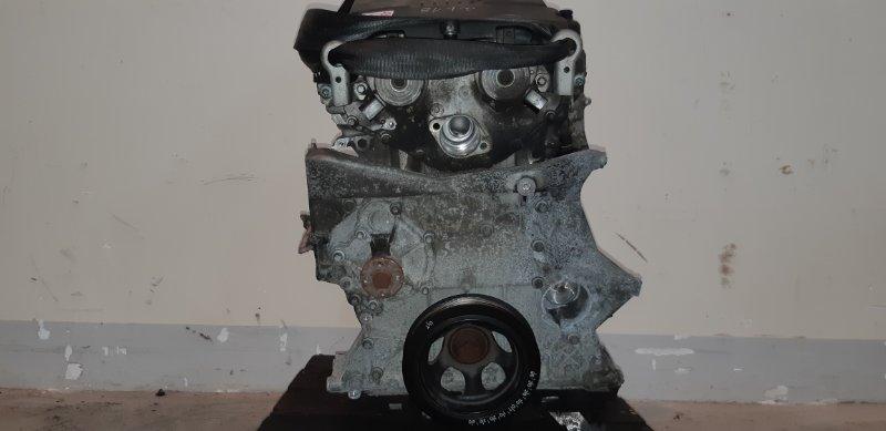 Двигатель Mersedes С 180 Kompressor W204 1.6 271.910 2008