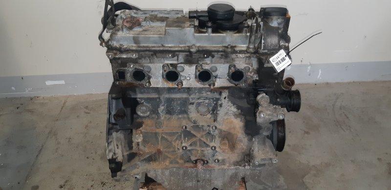 Двигатель Mercedes-Benz Vito 638 2.2 TD 611.980 2002