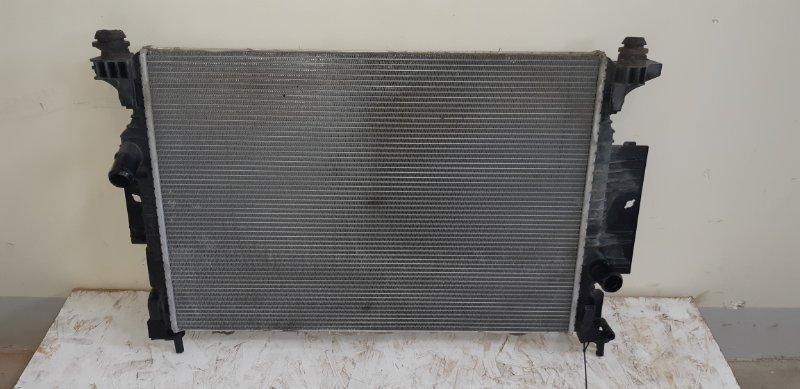 Радиатор охлаждения (основной ) Ford Kuga 2 2.0 ДИЗЕЛЬ 2015