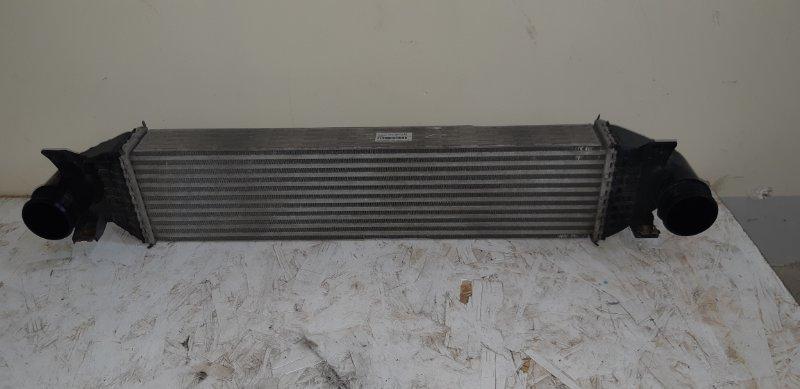 Радиатор интеркулера Ford Kuga 2 2.0 ДИЗЕЛЬ 2015