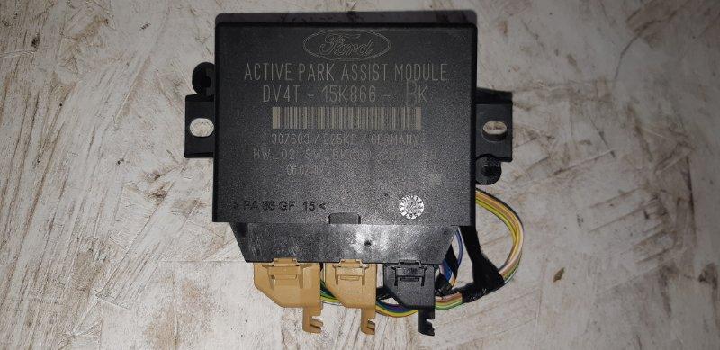 Блок управления парктрониками Ford Kuga 2 2.0 ДИЗЕЛЬ 2015