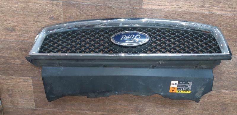 Решетка бампера Ford Focus 2 1.6 I 2006