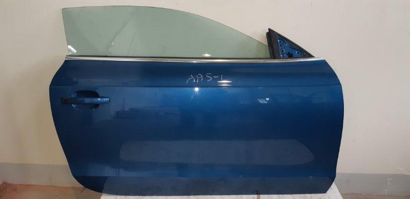Дверь Audi A5 2.0 БЕНЗИН 2012 правая