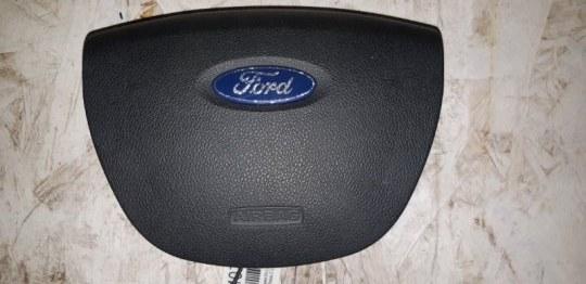 Подушка srs ( airbag ) в руль Ford Focus 2 1.6 БЕНЗИН 2006