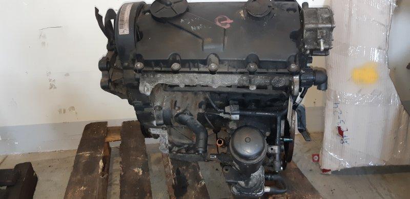 Двигатель Volkswagen Sharan 1.9 TD 2009