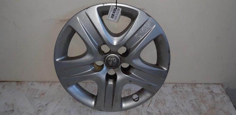 Колпак на колесо Opel Insignia ХЭТЧБЕК 1.8 БЕНЗИН A18XER 2012