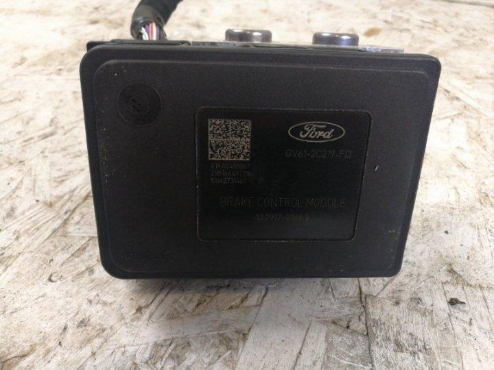 Блок abs Ford Kuga 2 1.5 TI 2019